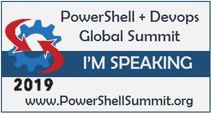 I'm speaking at the Summit